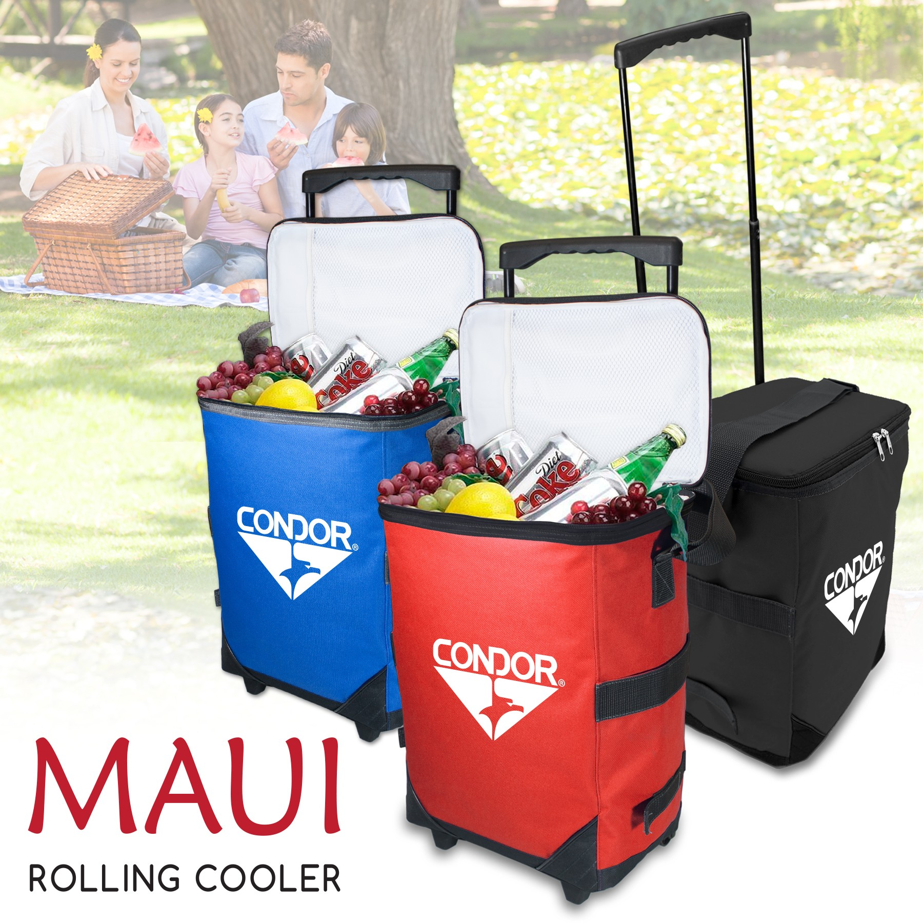 custom cooler tailgating