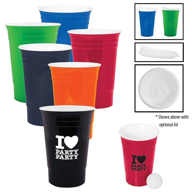 custom tailgate cup